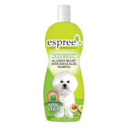 Espree Dog Allergy Relief Avocado & Aloe Shampoo 20 oz