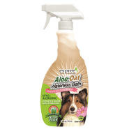 Espree Aloe-Oat Hypo-Allergenic Waterless Bath Spray 24 oz
