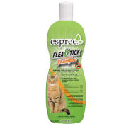 Espree Cat Flea and Tick Pet Shampoo 20 oz