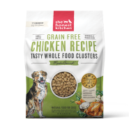 HK Dog GF Whole Food Clusters Chicken 20 lb