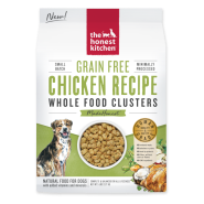 HK Dog GF Whole Food Clusters Chicken 5 lb