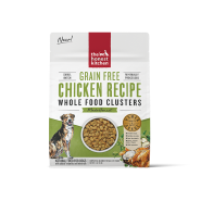 HK Dog GF Whole Food Clusters Chicken Trial 1 lb