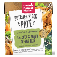 HK Dog Butcher Block Pate Chicken & Super Greens 6/10.5 oz