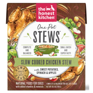 HK Dog One Pot Stews Slow Cooked Chicken Stew 6/10.5 oz