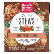 HK Dog One Pot Stews Roasted Beef Stew 6/10.5 oz