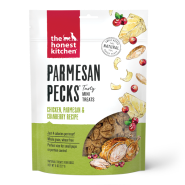 HK Dog Parmesan Pecks Chicken Parmesan & Cranberry 8 oz