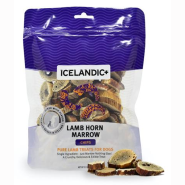 Icelandic+ Lamb Marrow Chips 4 oz