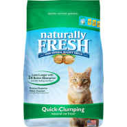Naturally Fresh Quick-Clumping Litter 6 lb