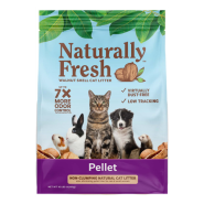 Naturally Fresh Non-Clumping Pellet Litter 10 lb