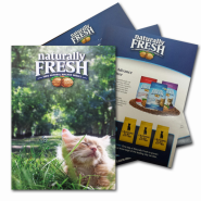 Naturally Fresh Litter Info Pack