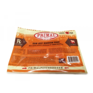 Primal Dog and Cat Raw Beef Marrow Bone Large