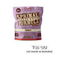 Primal Cat Freeze Dried Assorted Trials