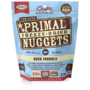 Primal Cat Duck Freeze Dried 5.5 oz