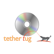 TetherTug Looping DVD