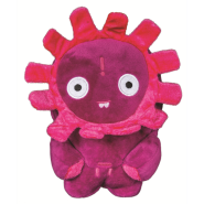 Spunky Pup Alien Flex Plush Toy Kam