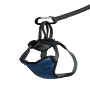 Solvit Deluxe Vehicle Safety Harness LG 45 to 85 lb