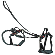 Solvit Lifting Aid Full Body Harness SM 7 to 35 lb