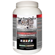 TRC Supplement Diatomaceous Earth Jar 600 gm