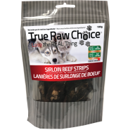 TRC Pet Dehydrated Beef Sirloin Treat 100 gm