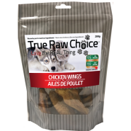 TRC Pet Chicken Wings Treat 200 gm