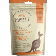 Pawzzie Kangaroo Lung Crumble Dog & Cat Treat 85 gm