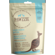 Pawzzie Kangaroo Popcorn Bites Dog & Cat Treat 160 gm