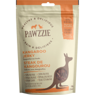 Pawzzie Kangaroo Steak Fillet Dog & Cat Treat 100 gm