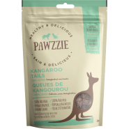 Pawzzie Kangaroo Tail Dog Chew 2 pk