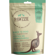 Pawzzie Kangaroo Ribs Dog Chew 100 gm