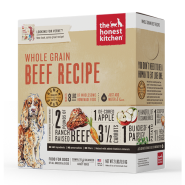 HK Dog Verve Beef & Whole Grain 2 lb