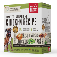 HK LID Thrive Dog Chicken and Quinoa 2 lb