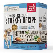 HK LID GF Marvel Dog Turkey & Parsnip 2 lb