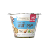 HK Dog GF Turkey (Embark) Single Serve Cups 12/1.75 oz
