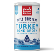 HK Daily Boosts Instant Turkey Bone Broth w/ Turmeric 3.6 oz