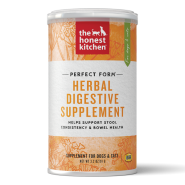 HK Perfect Form Herbal Digestive Supplement 3.2 oz