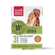HK Dog GF Meal Booster 99% Cage Free Chicken 12/5.5 oz