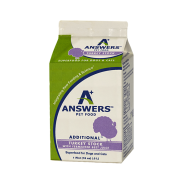 Answers Additional Trky Stock wFermented BeetJuice Pint/16oz