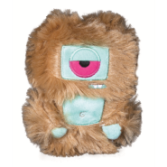 Spunky Pup Alien Flex Plush Toy Mini Harry