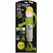 Spunky Pup Ball Blaster Dog Toy