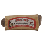 Rollover SMALL Beef Stuffed Beef Bone