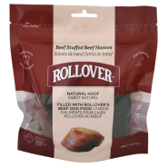 Rollover Beef Stuffed Beef Hooves 2 pk