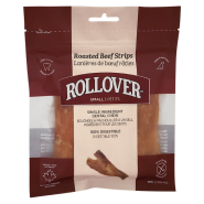 "Rollover 5"" Roasted Beef Strips 3 pk"