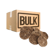 Rollover Bulk Medium Crunchy Lamb Biscuits 200 ct