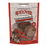 Rollover Medium Gourmet Crunchy Beef Biscuits 300 gm