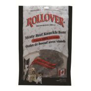 Rollover Meaty Beef Knuckle Bone 3 pk