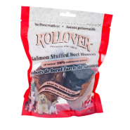 Rollover Salmon Stuffed Beef Hooves 2 pk