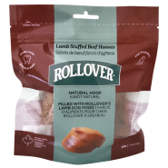 Rollover Lamb Stuffed Beef Hooves 2 pk