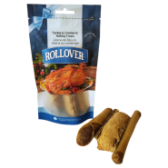 Rollover Holiday Combo Pack Turkey & Cranberry