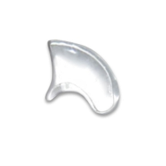 SoftClaws Feline Large Clear