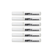 SoftClaws Adhesive 6 Tubes